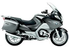 Alquiler de moto BMW R 1200 RT