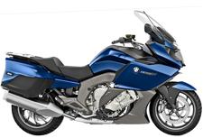Alquiler de moto BMW K 1600 GT