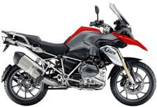 Alquiler de moto BMW R 1200 GS LC en España