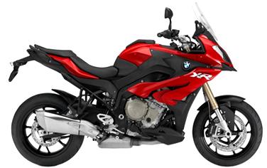 Alquiler de moto BMW S 1000 XR